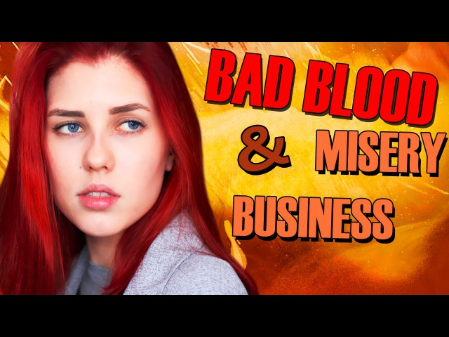 Bad Blood Misery Business (Mashup Cover) Paramore Taylor Swift