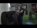 23.10.2015. Иван Бериташвили. Статика. 65 кг.