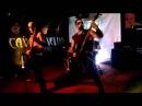 Shadows Hell O Palácio de Defendo o Trono Obscuro ao vivo HD