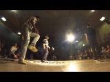 Junky Funky vs Ill Rock &amp Lex  14  BREAKING 2x2  GORKY BATTLE 8  NIZHNIY NOVGOROD  30 01 16