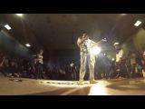 Junky Funky vs Frukt &amp Bruno  18  BREAKING 2x2  GORKY BATTLE 8  NIZHNIY NOVGOROD  30 01 16