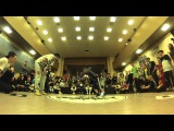 Junky Funky vs Termity  PRESELECT  BREAKING 2x2  GORKY BATTLE 8  NIZHNIY NOVGOROD  30 01 16