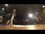 Junky Funky vs Caponich &amp Ant  12  BREAKING 2x2  GORKY BATTLE 8  NIZHNIY NOVGOROD  30 01 16