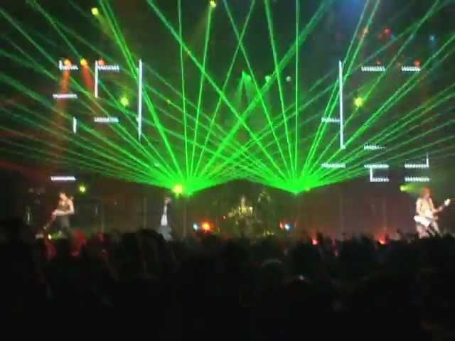 DELUHI - Frontier (Live : BLITZKRIEG)