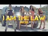 Sak Noel - I Am The Law (Uncut)