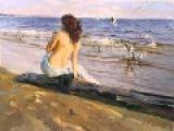 Аида Ведищева Мое счастье море унесло