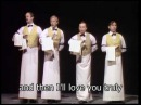 Monty Python - Sit on My Face w/subtitles