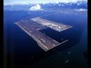 Как построили уникальный аэропорт Кансай в Японии