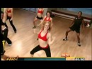 How to lose belly fat the fastest - Latin Dance Aerobic Workout 30 Minutes Sexy