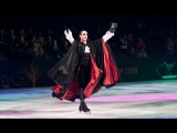 Johnny Weir, Finale: Halloween on Ice 2015, Grand Rapids, MI