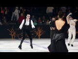 Johnny Weir, Final Encore: Halloween on Ice 2015, Grand Rapids, MI
