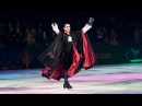 Johnny Weir, Finale Halloween on Ice 2015, Grand Rapids, MI