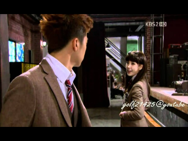 [MV] Dream High JasonPil Sook (Someday - IU)