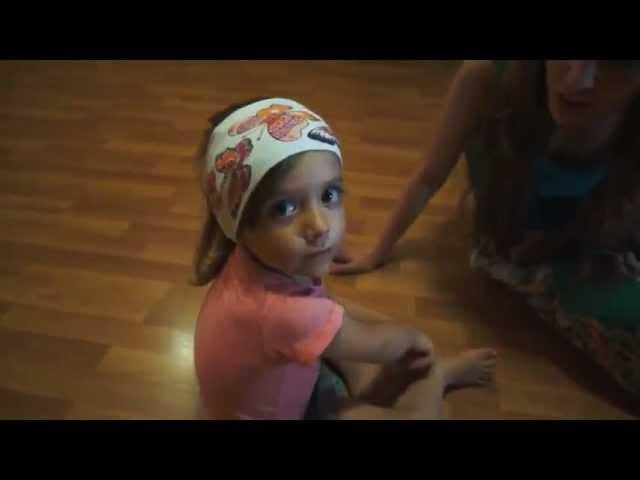 Тот самый клип от дочке... трогательно до слез...