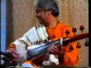 1995 0714 Amjad Ali Khan plays for Shri Mataji