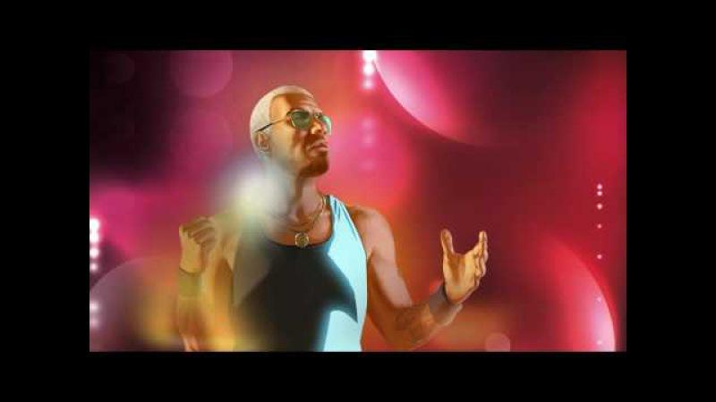 GTA 4 - Episodes from Liberty City - Ballad of Gay Tony Loading Screen