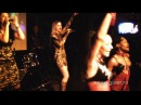 Выступление Ener-Gizer в Хард рок кафе на Арбате