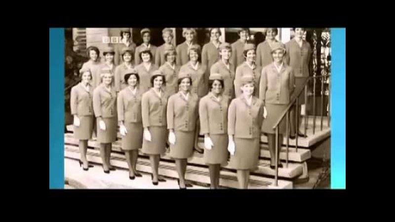 Come Fly With Me - The Story Of Pan Am (BBC Documentary)