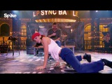 Channing Tatum &amp Beyonce's -Run The World (Girls)- vs. Jenna Dewan-Tatum's -Pony- - Lip Sync Battle