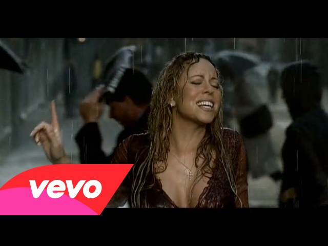 Mariah Carey - Through The Rain