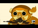 Baby Lich (Sweet P) STOP. Monologue - Here's Your Gold Star! (Adventure Time 6x26 - Gold Stars)
