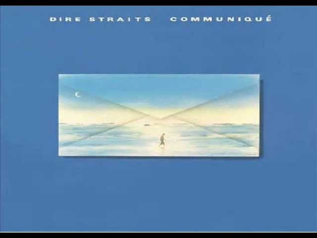 Dire Straits - Communique ( Full Album in 432 Hz )