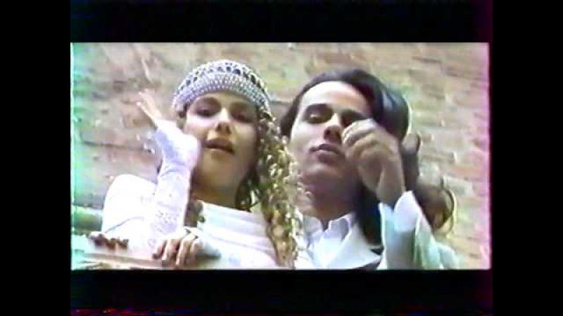 Naissance de la comédie musicale Roméo Juliette