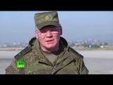 Минобороны: В Каспийской флотилии РФ нет кораблей, способных производить пуски баллистических ракет