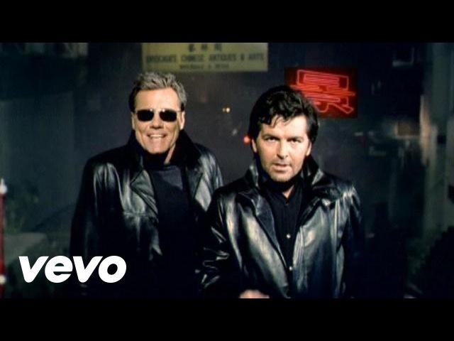 Modern Talking - China In Her Eyes ft. Eric Singleton (Official Music Video)