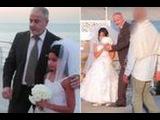 Реакция людей на свадьбу с 12 летней девочкой