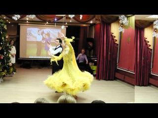 Школа танцев Kurazh Dance Бибирево HD 720