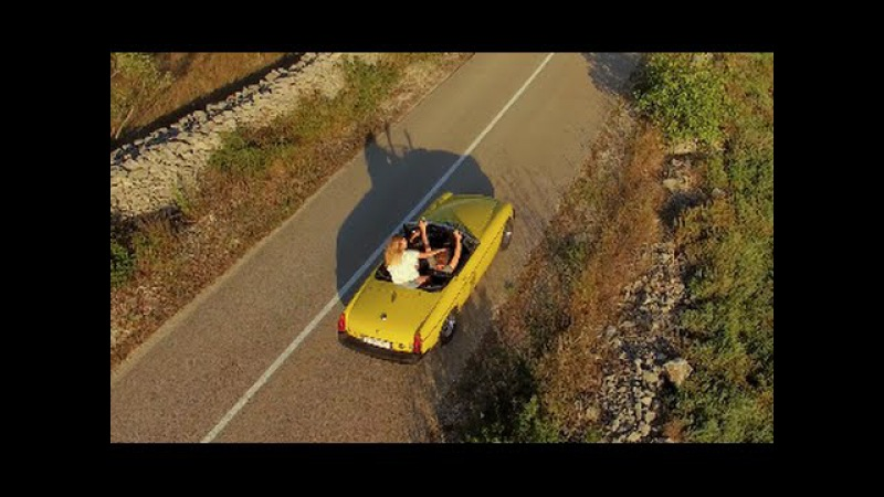 Sam Feldt The Him featuring The Donnies The Amys - Drive You Home (Official Music Video)