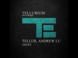 Tellur &amp Andrew Lu - Ghost (Original Mix)