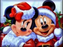 Christmas With Disney - Here Comes Santa Claus