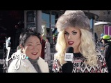 Aspen Gay Ski Week '16 Good Morning Aspen w Margaret Cho &amp Katya Logo