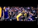 Kobe Bryant Soars Baseline for the Alley Oop! | MaxStone