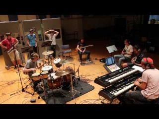 What About Me? - Snarky Puppy (Full band cover)