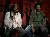Damian _Jr. Gong_ Marley - All Night (Live _ VH1.com) ft. Stephen Marley - 360P