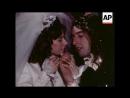 Tiny Tim and Miss Vicki wedding in 1969 (reupload)