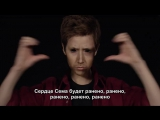 Supernatural Parody by The Hillywood Show (Rus Sub)