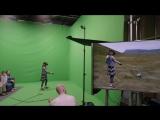 В сети появилось снятое «внутри» виртуальной реальности видео