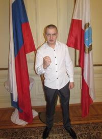 Игорь Модин