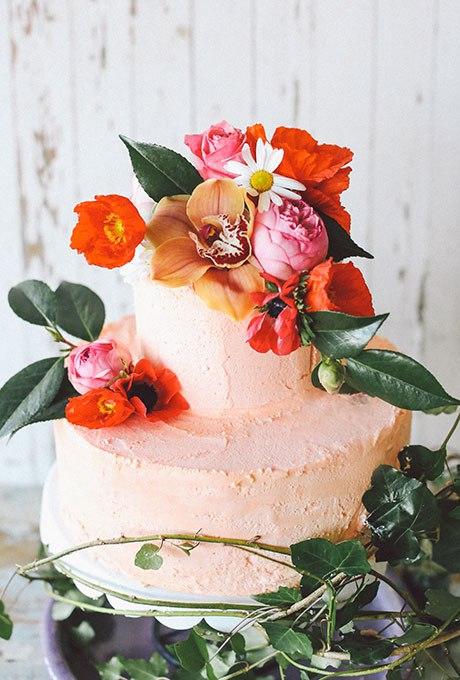 W9UgbZ5DXY4 - 20 Идей для весеннего свадебного торта