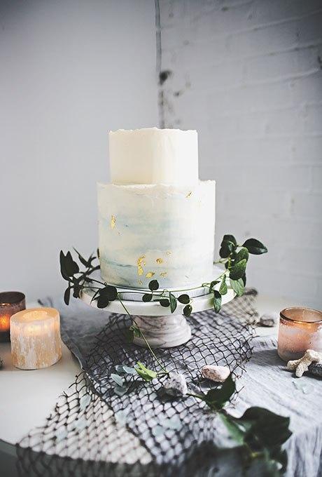 pOSDcpF7 1Y - 20 Идей для весеннего свадебного торта