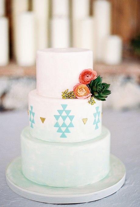 U1p2fRmkSQo - 20 Идей для весеннего свадебного торта