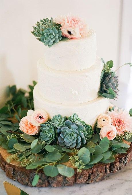 3kpjLYiC0Y4 - 20 Идей для весеннего свадебного торта