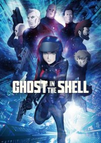 Ghost in the Shell: La nueva pelicula