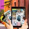 Quazarteam мобильные приложения для журналов