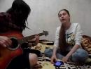 D S with Кристина Заводовская Скажи что больше нет боли cover Амели на мели