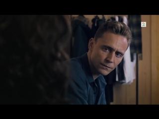 Трейлер «Ночной администратор» (The Night Manager)